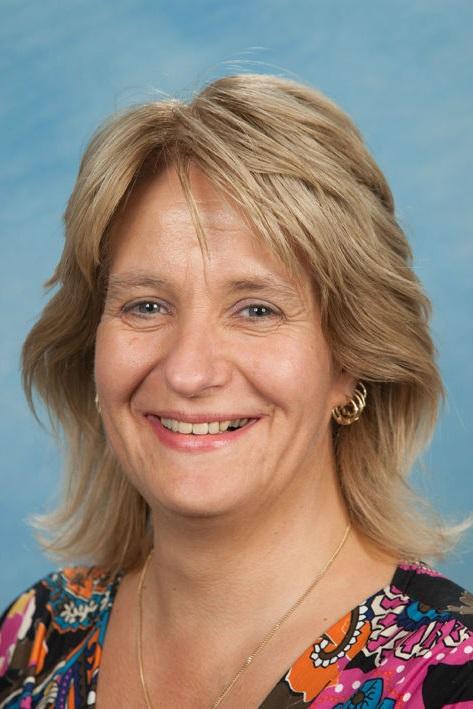 Leonie Achterberg